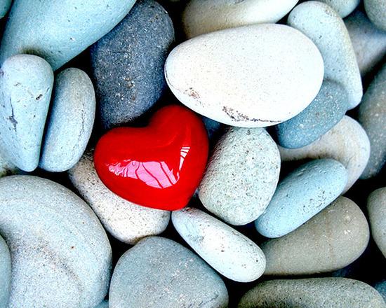 heart&stone